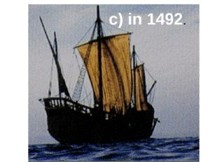 с) in 1492.