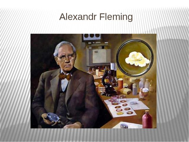 Alexandr Fleming