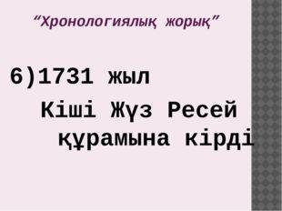 Қазақ ханы Есім хан Е