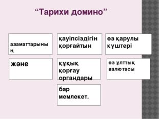Астанамыздың символы Бәйтерек Ъ