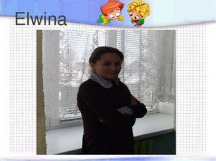 Elwina