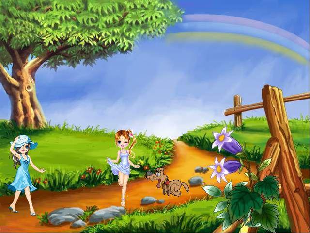 Виды анимации: Кукольная анимация Рисованная анимация Силуэтная (пластилинова...