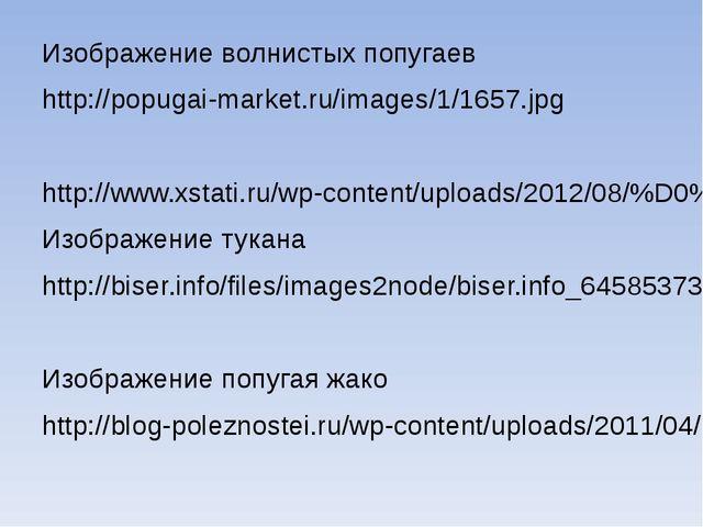 Изображение волнистых попугаев http://popugai-market.ru/images/1/1657.jpg ht...