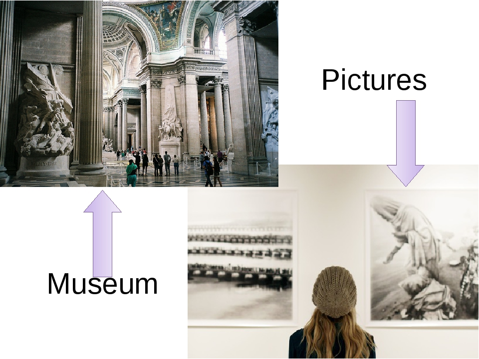 Museum Pictures