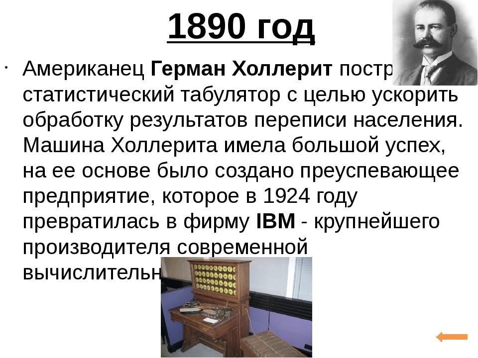 """Американец Джон фон Нейман в отчете """"Предварительный доклад о машине Эниак"""" с..."""