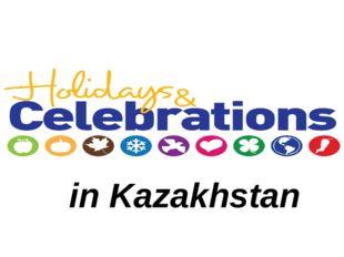 in Kazakhstan