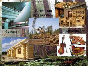 Источник древесины дома бумага мебель декоративные изделия музыкальные инстр