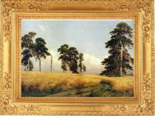 Иван Иванович Шишкин (1832 – 1898) Подготовила: Ученица 4 – Б класса 11 школа