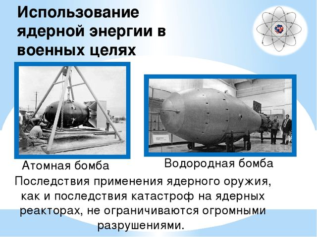 Атомная энергетика Управляемая цепная ядерная реакция Ядерный реактор И.В.Кур...