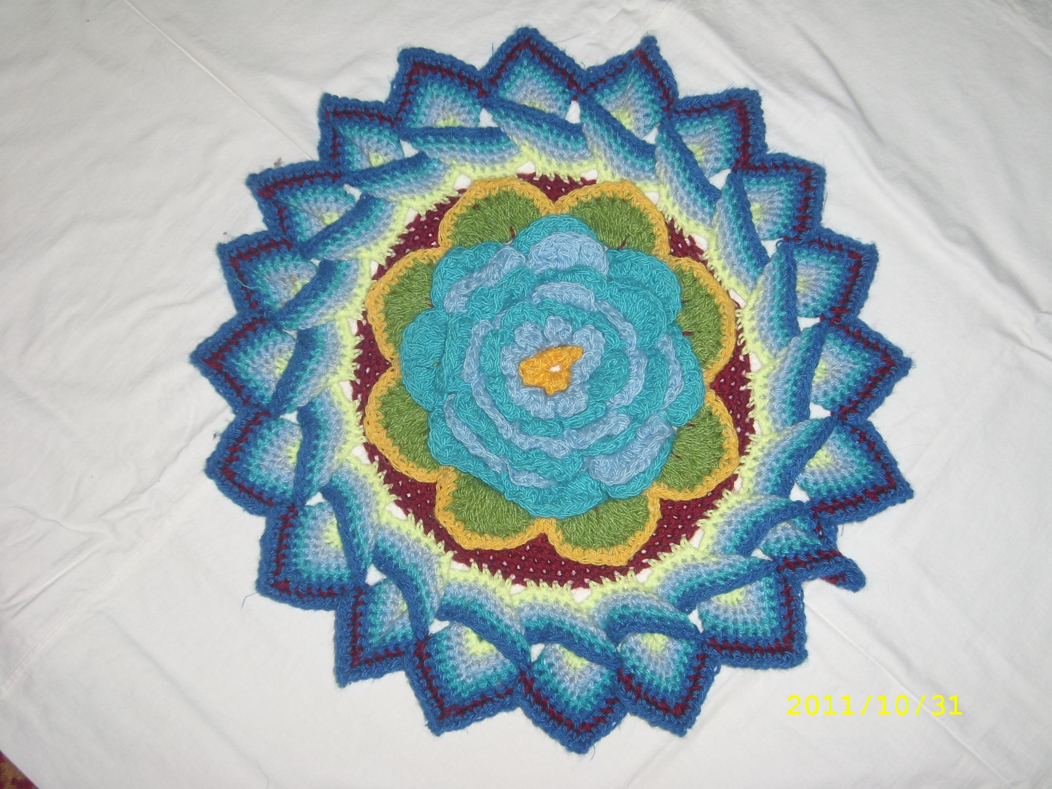 готовая схема вышивки откуда начать