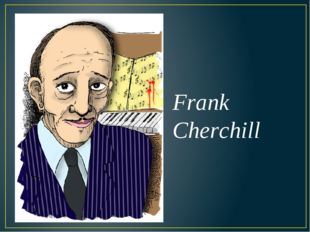 Frank Cherchill
