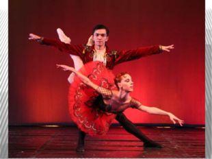 Балет (по-французски – танцую) – вид музыкально-сценического искусства, в кот