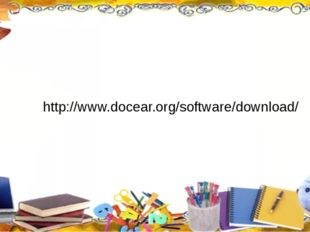 GitHub http://www.docear.org/software/download/
