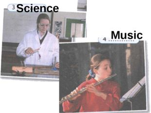 Science Music