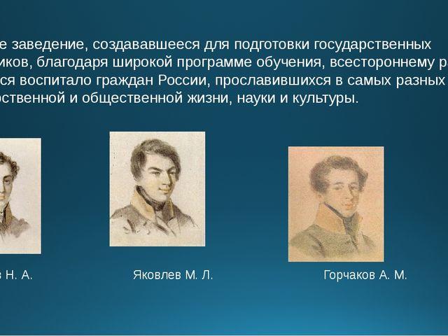 Корсаков Н. А.       ...