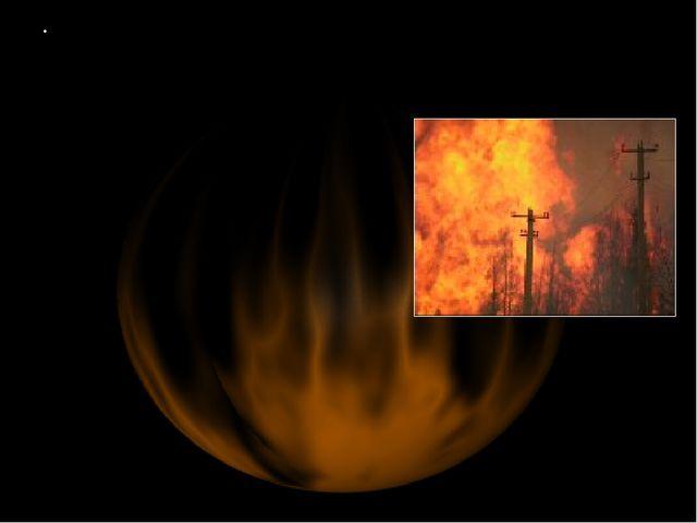 Статистика свидетельствует - более 80% случаев гибели людей при пожарах проис...