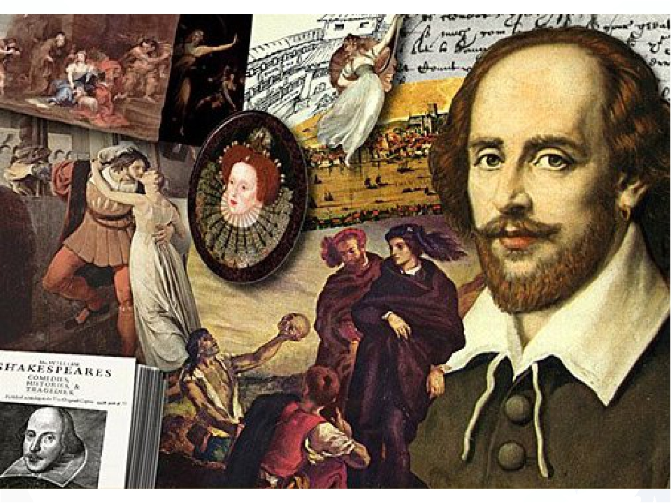 a biography of william shakespeare the poet