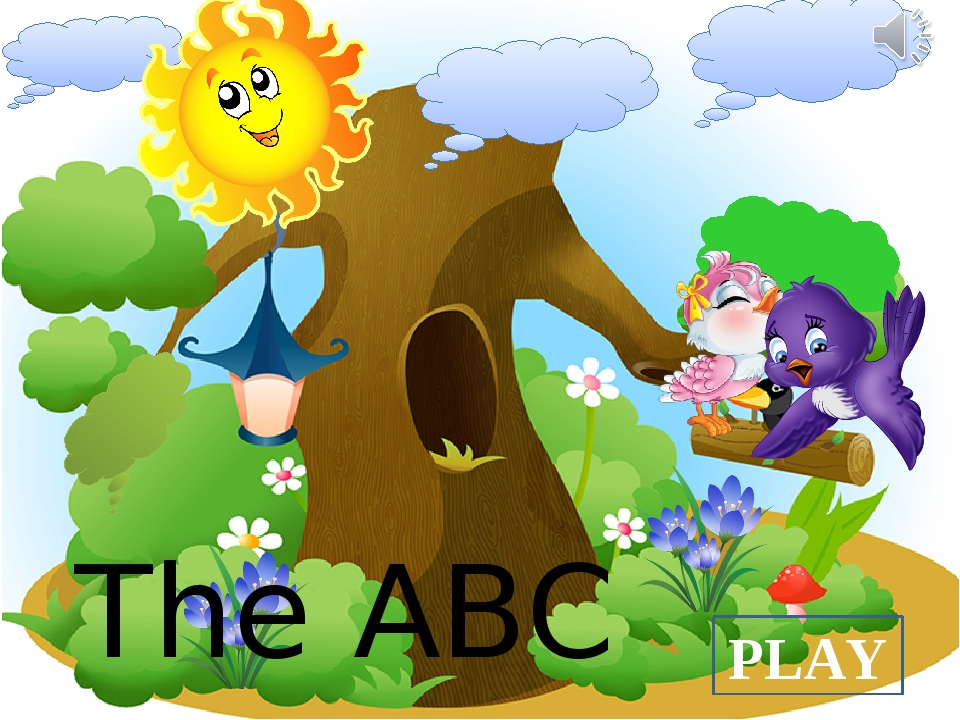 The ABC PLAY