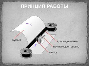 ДОСТОИНСТВА и НЕДОСТАТКИ матричных принтеров ДОСТОИНСТВА НЕДОСТАТКИ Невысокая