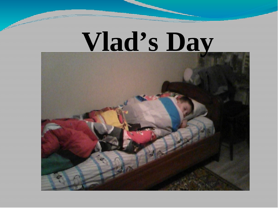 Vlad's Day