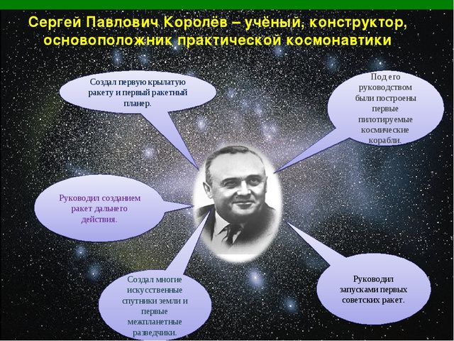 Создал первую крылатую ракету и первый ракетный планер. Создал многие искусст...