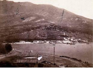 1864 год
