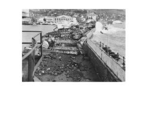 1969 Последствия шторма