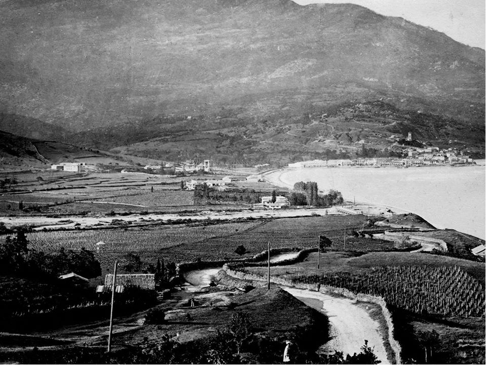 Ялта 1870-е годы