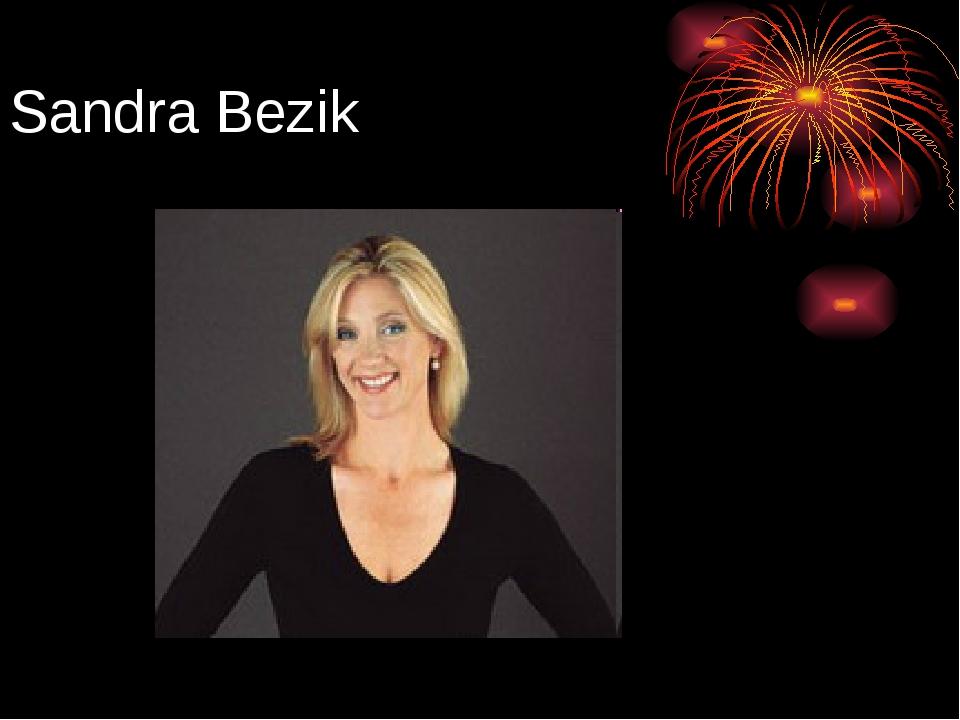 Sandra Bezik