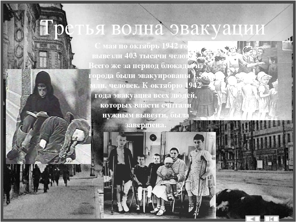 Осенью 1941 года, сразу после установления блокады, советские войска предпри...