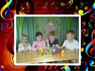 Это семейство можно использовать в речевых играх с дошкольниками для развития