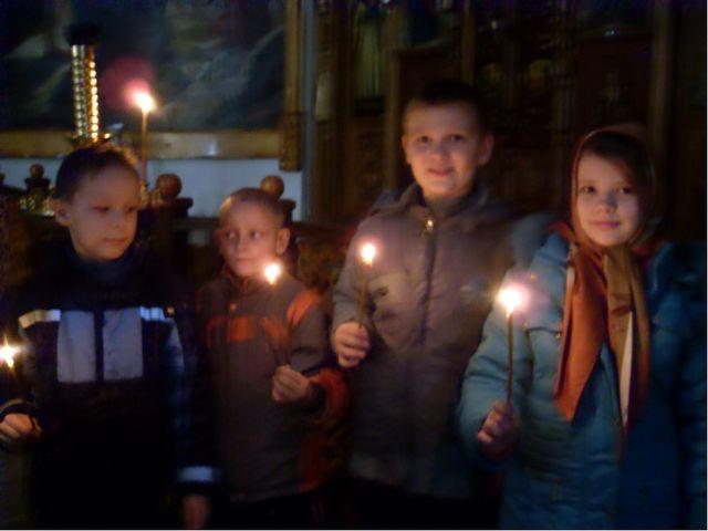 Мичуринск Врата ильинской церкви Внутри ильинской церкви