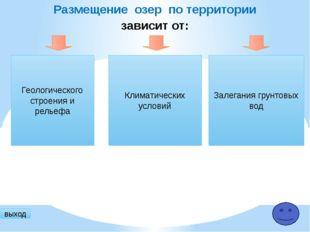 Определите озера по их координатам 2 1 оз. Виктория 2 оз. Байкал 3 оз. Титика