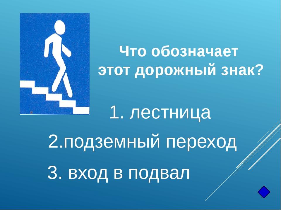 Назовите знак, который запрещает движение пешеходов. 1 2 3 4