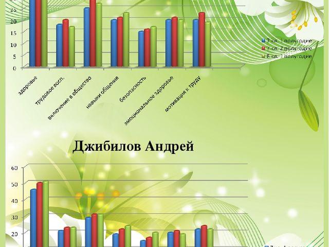 Литвиненко Ольга Джибилов Андрей