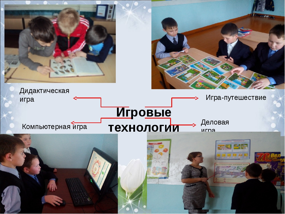 Дидактические игры -игра тренирует память, помогает учащимся выработать рече...