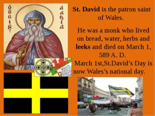 Cardiff is the capital and largest city of Wales. The Welsh name of the city
