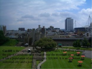 Wales is a country that is a part of the United Kingdom (UK). Constitutionall