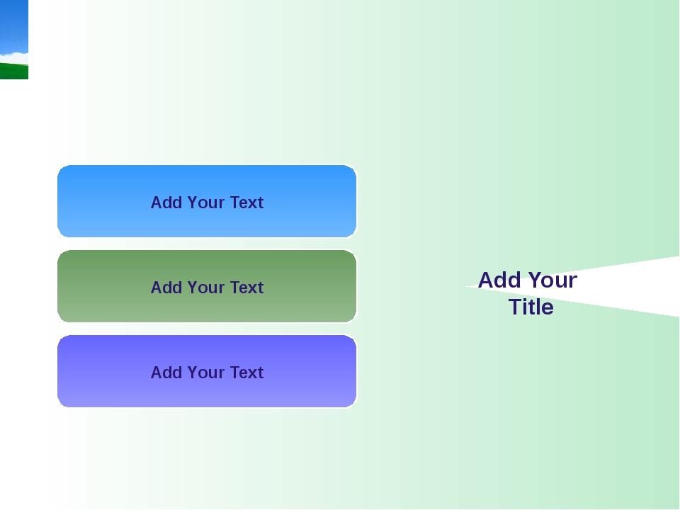 www.themegallery.com Company Logo Diagram Add Your Text Add Your Text Add You...