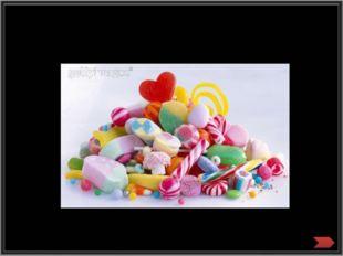 Интерактивная игра «Кто хочет стать сладкоежкой?» Конкурс интерактивных презе