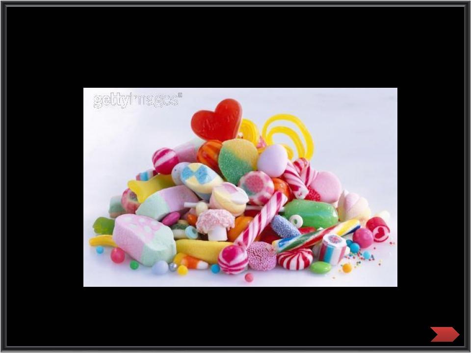 Интерактивная игра «Кто хочет стать сладкоежкой?» Конкурс интерактивных презе...