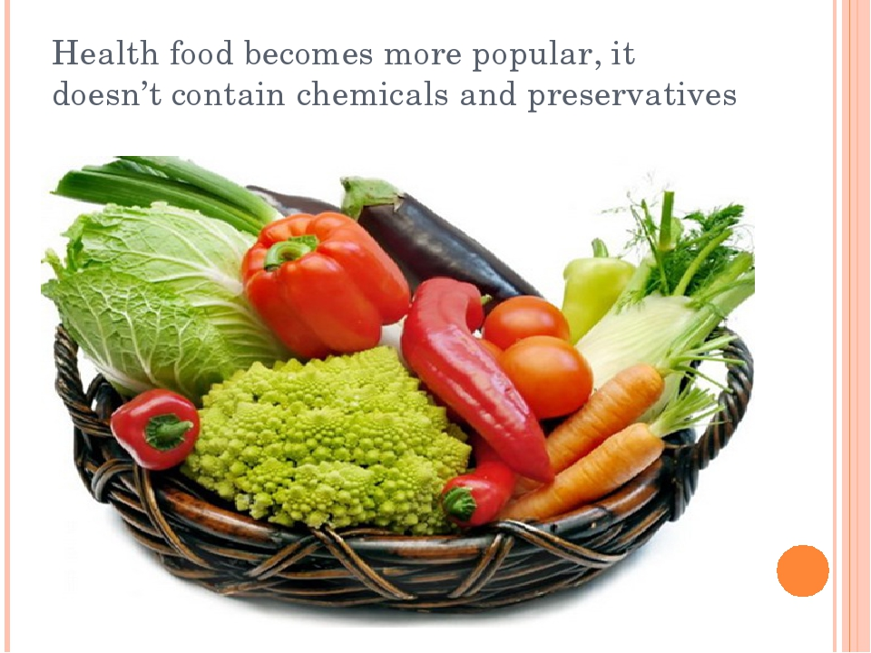 Health food becomes more popular, it doesn't contain chemicals and preservati...