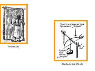 ткачество сверильный станок