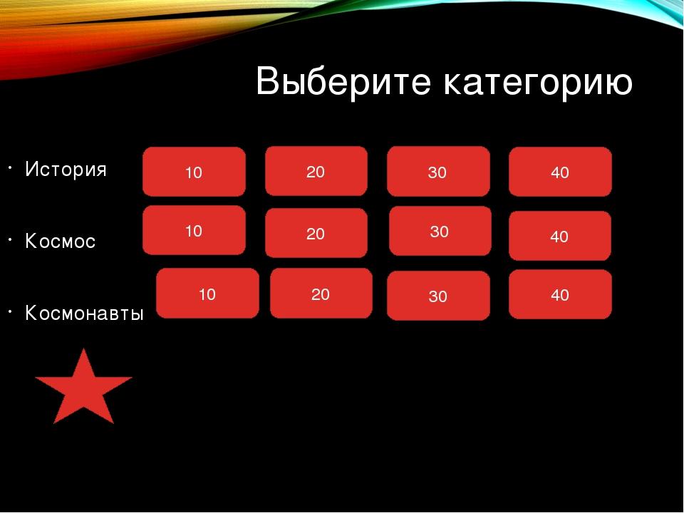 История 30 Кто стоял у истоков создания советской ракетно-космической техники...