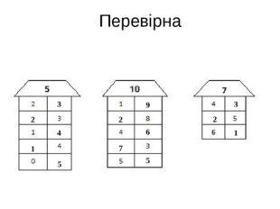 Перевірна 3 2 4 1 5 9 2 6 7 5 3 2 1