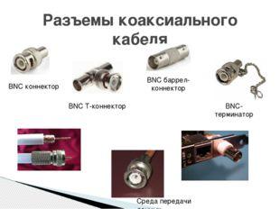 Разъемы коаксиального кабеля BNC коннектор BNC T-коннектор BNC баррел-коннект