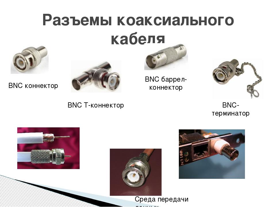 Разъемы коаксиального кабеля BNC коннектор BNC T-коннектор BNC баррел-коннект...