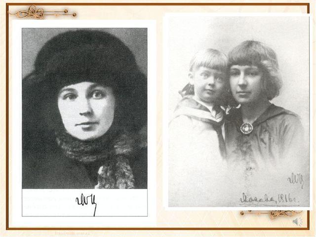 Какой была Марина Цветаева? (из воспоминаний Ариадны Эфрон, дочери Марины Ива...