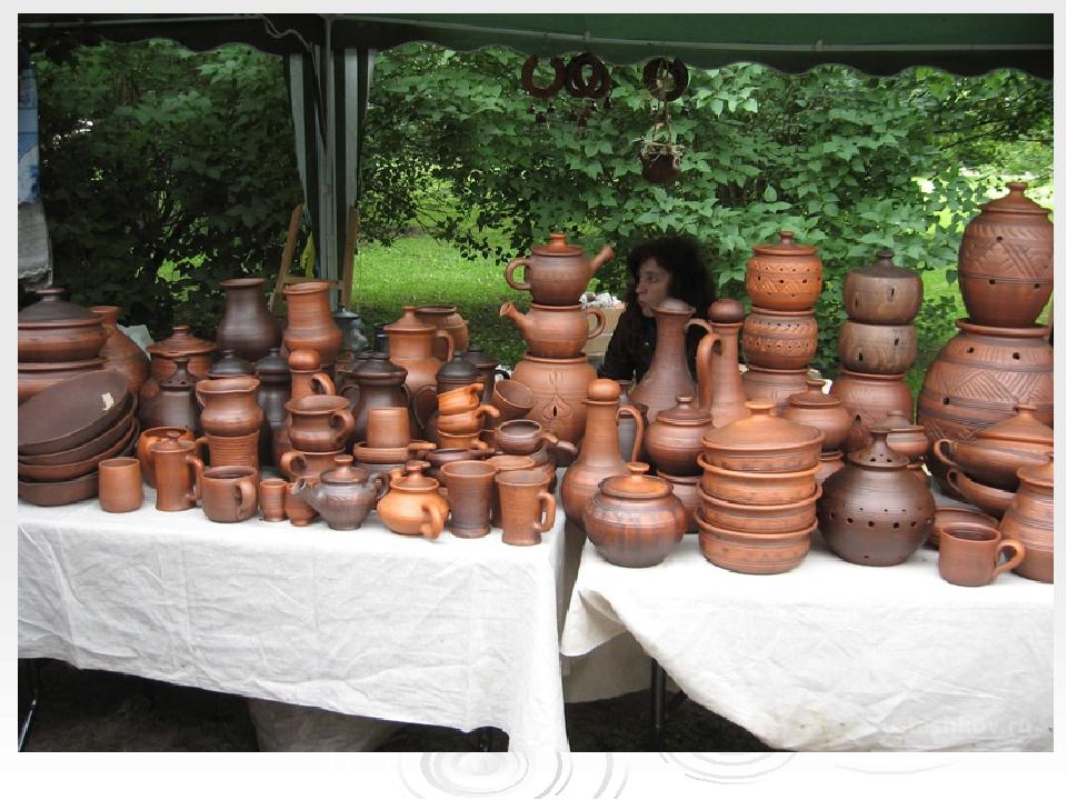гончарное ремесло в молдове фото напиток