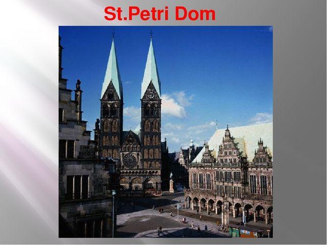 St.Petri Dom